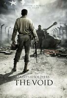 Saints and Soldiers: The Void [New DVD]