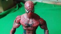 Spiderman Articulado Marvel 2004
