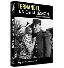 """DVD """"UN de LA LEGION"""" Fernandel,   NEUF SOUS BLISTER"""