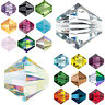 Swarovski 5328 XILION Crystal Bicone Beads Jewelry Making *U Pick Size & Colors*