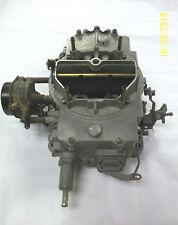 ford autolite 4100 4 barrel carburetor c5aff 1965 65 66 ford mustang C5AFF