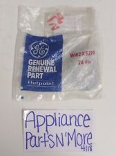 GE RANGE-OVEN COOKTOP INDICATOR LIGHT ASSY P/N: WB2X5214 FREE SHIPPING NEW PART