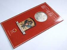 Re-Strike 1780 Austria Silver Maria Theresa Thaler Presentation Pack Coin Munze
