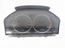 KOMBIINSTRUMENT TACHO VOLVO V70 III XC60 S60 V60 S80 XC70 69799-550U BENZINER