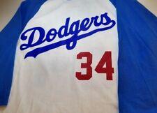 Fernando Valenzuela Los Angeles Dodgers T Shirt