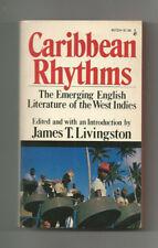 Caribbean  Rhythms Emerging English Literature of the West Indies