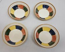 Port of Call Sioux by Sakura Set of 4 Bowls