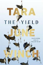 NEW The Yield By Tara June Winch Paperback Free Shipping