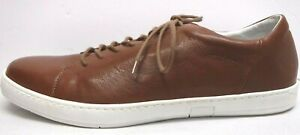 Josef Seibel Size EUR 46 US 12 12.5 Brown Leather New Mens Shoes