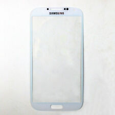 New Front Screen Glass Lens For Samsung GALAXY S4 i9500 i337 i545 L720 M919 R970