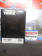 THULE MONTAGESATZ RAPID SYSTEM 4007 184007 Audi A4 Avant 5-dr 08-