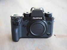 Fujifilm X-H1 24.3 Mp Camera - Black (Body Only)