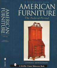 American Furniture: The Federal Period, 1788-1825: A Winterthur Book