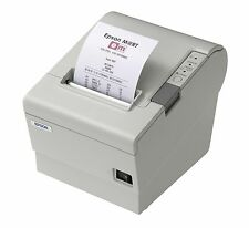 EPSON TM-T88IV - M129H THERMAL RECEIPT TICKET PRINTER - SERIAL RS-232