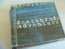 BAY SIX DEATH MY MISADVENTURE RARE METAL FREEPOST CD