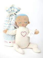 LULLA DOLL SLEEP COMPANION FOR BABIES AND TODDLERS NEW TO UK AMAZING REVIEWS