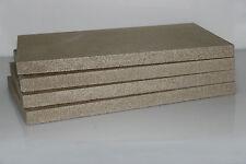 Vermiculite Schamotte Ersatz, Feuerraum Auskleidung
