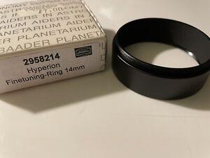 Baader Finetuning Ring 14mm