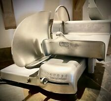 New ListingVintage Hobart Model 410 Commercial Meat and Cheese Deli Slicer-Free Shipping