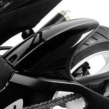 Hotbodies Racing S06GS-WGP-BLK Solid Black Dual Radius GP Windscreen