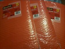 New listing 3 six pack Bubble mailers Size 5- 18 total