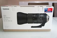 TAMRON SP 150-600mm F/5-6.3 Di VC USD G2 ( A022) Nikon Objektiv