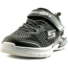 Skechers Synthetic Shoes for Boys with Lights