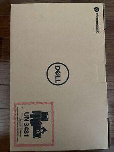 """Dell Chromebook 11 3100 11.6"""" Chromebook N4020 4GB/16GB Flash ChromeOS -Warranty"""