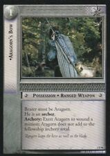 Lotr Tcg - FoTr Fellowship Of The Ring Aragorn's Bow 1R90