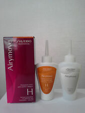 ~SHISEIDO Airymove permanent wave with marine collagen - H~