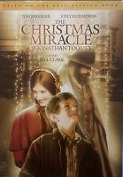 The Christmas Miracle of Jonathan Toomey (DVD, 2007)