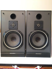 Mordaunt Short MS35ti Loud speakers in black