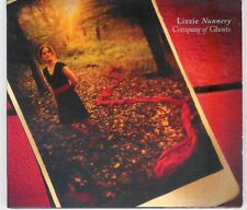Lizzie Nunnery - Company of Ghosts - 2010 CD
