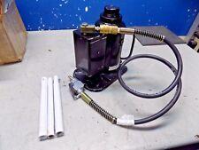 NuLine Air Actuated Bottle Jack 20 Ton Load Capacity 18204C Repair