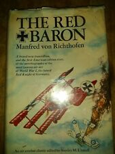 The Red Baron Manfred Von Richthofen 1969