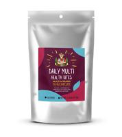 Scruffy Paws Daily Multi Health Bites (30 Chews)