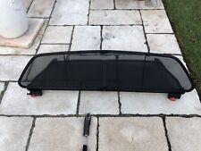 Porsche 911 Convertible Wind Screen Deflector 996-561-125-02