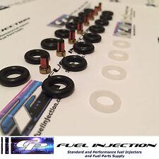 MERCEDES V8 0280156302 Bosch Fuel Injector service/repair Kit CP-K1C8