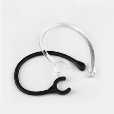 6pc Ear Hook Loop Clip Replacement Bluetooth Repair Parts One size fits most 6mm