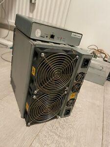 asic bitcoin miner ebay