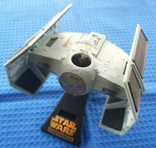 Micro Machines Action Fleet - Star wars : TIE advanced mit Vader (grosse Version