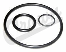Oil Filter Adapter O-Ring Kit Jeep 93-01 XJ 93-98 ZJ Grand Cherokee CrN 4720363