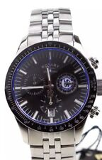 3) Rotary Gb90048/04 Chelsea FC Special Edition Chronograph Mens Watch