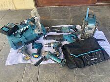Makita 18v tools BARGAIN