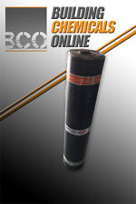 Chesterfelt 35kg Debotec Deflector+ 5 SBS Torch On Charcoal Felt 8M x 1M Roll