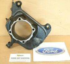 Ford F450 F550 Front Left Hand Steering Knuckle Spindle 2006-2010 OEM Spicer 4X4