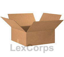20 Qty 20x20x8 SHIPPING BOXES LC Mailing Moving Cardboard Storage Packing