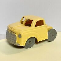 Wells Brimtoy 460 Articulated Lorry Friction Toy Vintage 1950's Very Rare