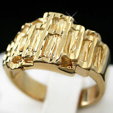 14k Rings without Stone for Men