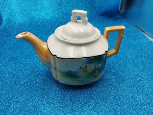 Retro / Vintage Japanese Superior Quality Teapot